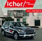 Graphic Design Kilpailutyö #15 kilpailuun Ichor Reminder Email Picture