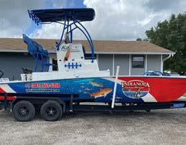 alsabbir10 tarafından truck and boat wrap için no 38