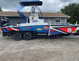 ansercreation tarafından truck and boat wrap için no 49