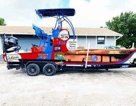 RajuKhan564 tarafından truck and boat wrap için no 21