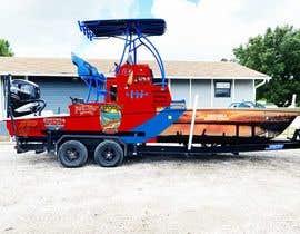 RajuKhan564 tarafından truck and boat wrap için no 24