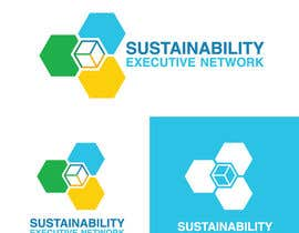 #418 for Build a new logo for a Sustainability business by Ajala77