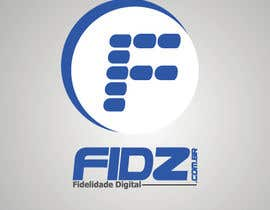 #29 for Project a Logo for fidz by timwilliam2009