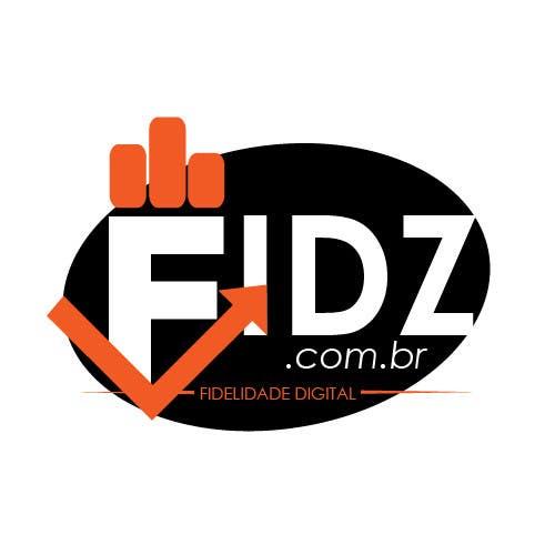Konkurrenceindlæg #                                        28                                      for                                         Project a Logo for fidz