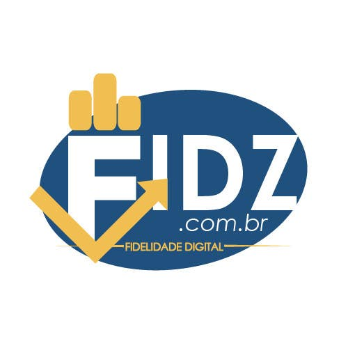 Konkurrenceindlæg #                                        33                                      for                                         Project a Logo for fidz