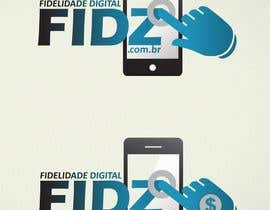 #31 for Project a Logo for fidz by drimaulo
