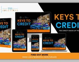 nº 18 pour design E-book and create mockup for website par mdrahad114