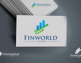#45 для Need a stylish for Finworld от Mukhlisiyn