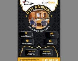 nº 72 pour Flyer back 2 school par mdwahiduzzaman90