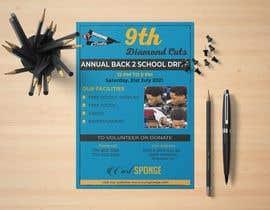 nº 75 pour Flyer back 2 school par shammyakhter
