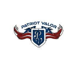 #11 for New Logo for Patriot Valor by Nomi794