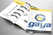 Product Catalog Design Templates için Graphic Design46 No.lu Yarışma Girdisi