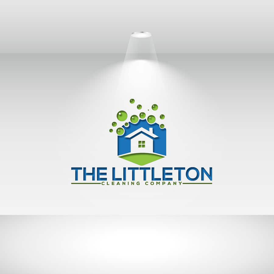 Bài tham dự cuộc thi #                                        140                                      cho                                         Help me design an original logo for my new cleaning business