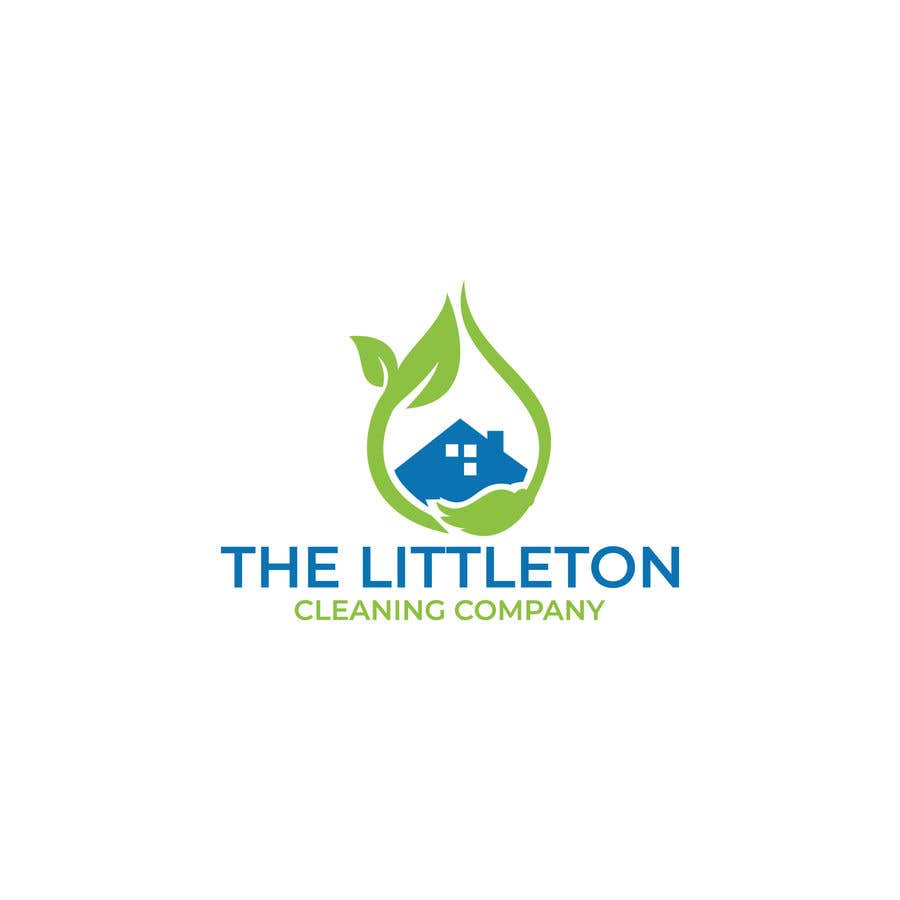 Proposition n°                                        86                                      du concours                                         Help me design an original logo for my new cleaning business