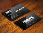 Graphic Design Contest Entry #2 for BUSINESS CARD DESIGN