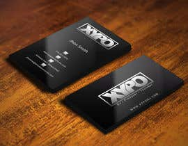 #3 for BUSINESS CARD DESIGN by gohardecent