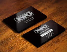 #69 for BUSINESS CARD DESIGN by IllusionG
