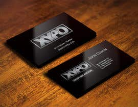#70 for BUSINESS CARD DESIGN by IllusionG