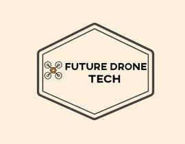 Nro 307 kilpailuun Logo for Drone Company käyttäjältä ArtistGeek