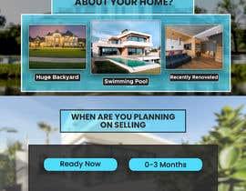 Nro 10 kilpailuun Real Estate FB Ad Funnel in Groove Funnels käyttäjältä merazahmed21