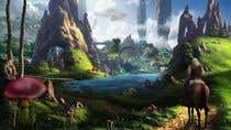 Proposition n° 26 du concours Graphic Design pour Concept Cover art for a MMO game