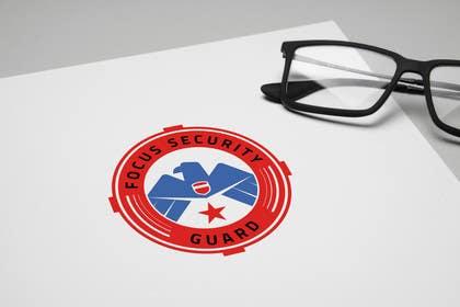 Nro 47 kilpailuun Design a Logo for Security Company käyttäjältä onkarpurba