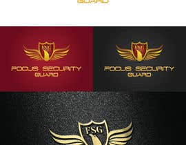 nº 35 pour Design a Logo for Security Company par Deezastarr