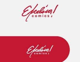 Nro 204 kilpailuun Need Logo: ExcelsiorComics.com käyttäjältä nayeem0173462