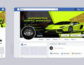 #59 for Facebook cover graphic by PkDesign007