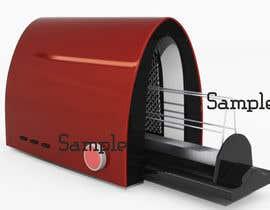 #2 untuk smart toaster design oleh bubu77