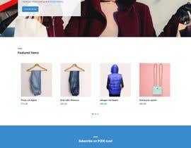 Shuvo444 tarafından Redesign Website - Better Look and Resposive için no 2