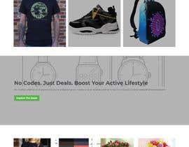 pratapkadachha11 tarafından Redesign Website - Better Look and Resposive için no 13