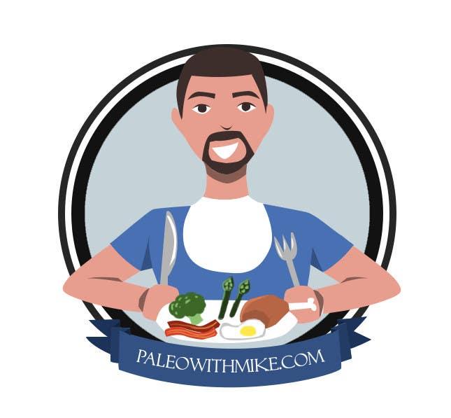 Konkurrenceindlæg #                                        10                                      for                                         Food & Fitness blog needs a logo