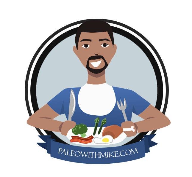 Konkurrenceindlæg #                                        11                                      for                                         Food & Fitness blog needs a logo