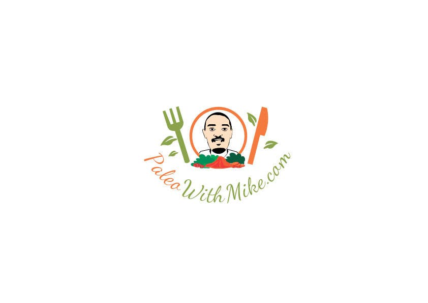 Konkurrenceindlæg #                                        15                                      for                                         Food & Fitness blog needs a logo