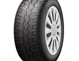 nº 27 pour Tire pattern design par abmrahmanar
