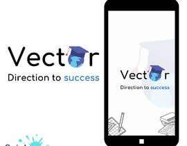 #61 cho Logo and Welcome/Splash screen For Education App bởi SnipDataOrg