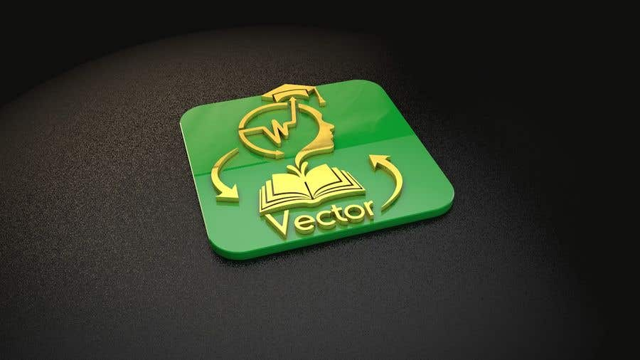 Bài tham dự cuộc thi #                                        46                                      cho                                         Logo and Welcome/Splash screen For Education App