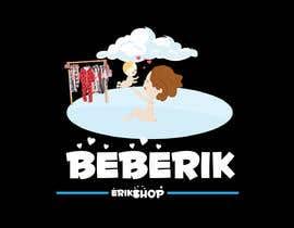 #103 for Logo Design for a baby clothing shop by mamunalirittik