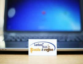 #8 cho PAST & Coffee shop logo bởi mhshah009