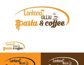 #17 cho PAST & Coffee shop logo bởi mhshah009