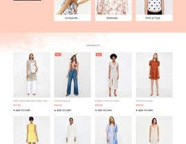#1 для I want a beautiful and attractive website for my ecommerce business от chowdhury30