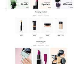 #12 для I want a beautiful and attractive website for my ecommerce business от fashikur110