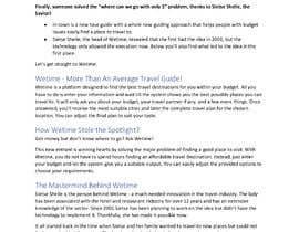 ameeraj474 tarafından Write me a press release  that is  the best in the world için no 32