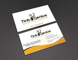 #361 cho Business Card - 27/07/2021 11:59 EDT bởi junayedemon010