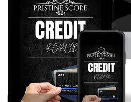 #14 untuk DIY Credit Repair eBook oleh devpatel39