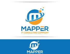 Nro 481 kilpailuun Create a Logo for IT Consulting company käyttäjältä mhamudulhasan042