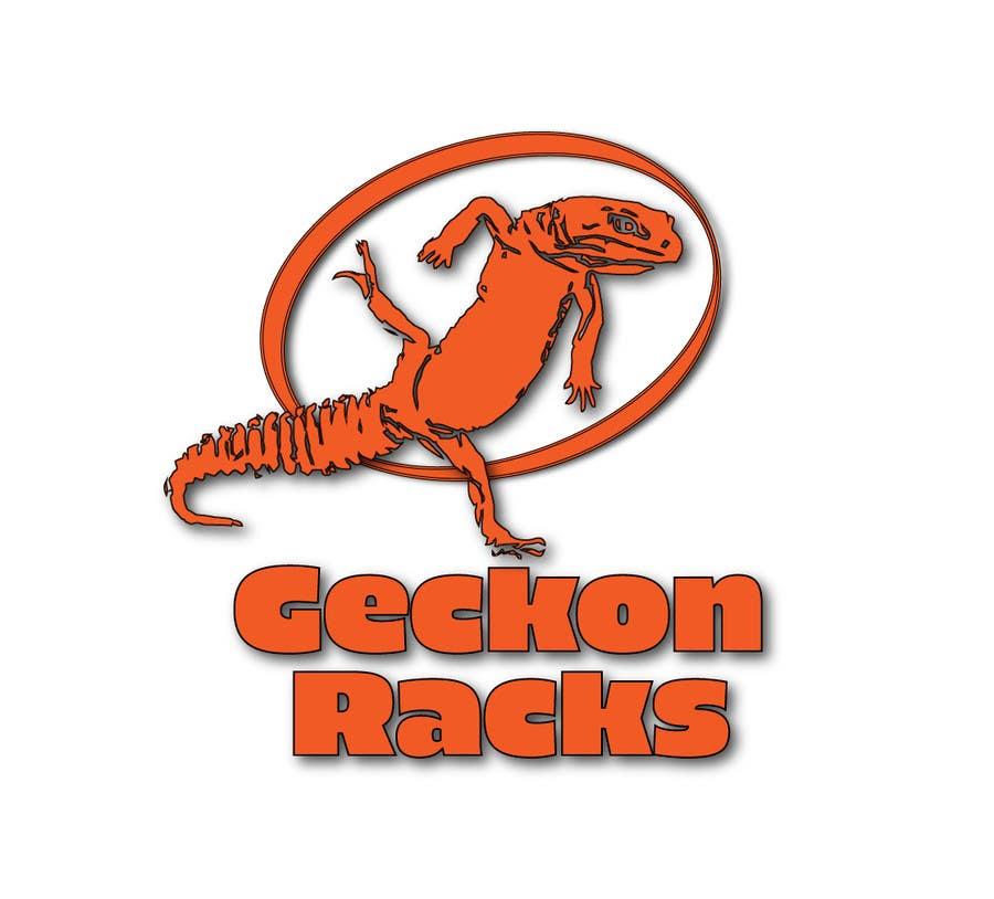 Inscrição nº 26 do Concurso para Design a Logo for Standing Gecko