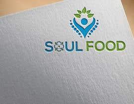 #102 cho Build a logo for Soul Food bởi saimonchowdhury2