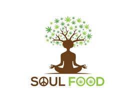 #197 cho Build a logo for Soul Food bởi meduasf